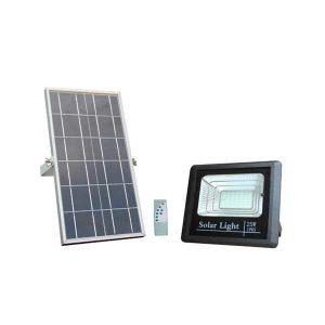 proiector led solar